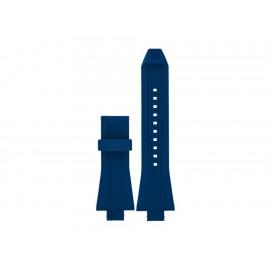 Michael Kors Correa para Reloj Dylan Strap Color Azul Marino - Envío Gratuito