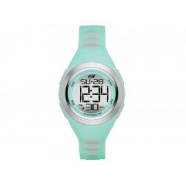 Reloj para dama Skechers Two Tone SR2016 menta - Envío Gratuito