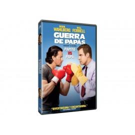 Paramount Guerra de Papás DVD - Envío Gratuito