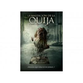 La Maldición de la Ouija DVD - Envío Gratuito