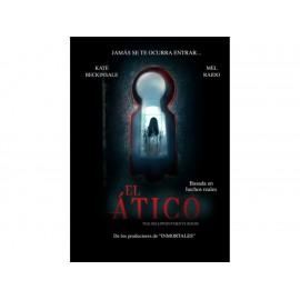El Ático DVD - Envío Gratuito