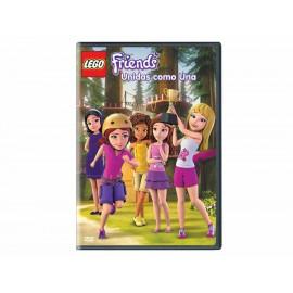 Lego Friends Unidas como Una DVD - Envío Gratuito