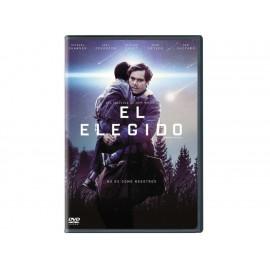 Warner El Elegido DVD - Envío Gratuito