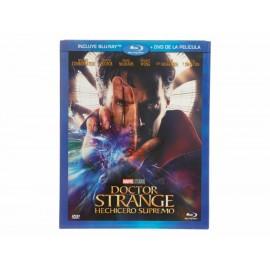 Doctor Strange Hechicero Supremo Blu-Ray + DVD - Envío Gratuito