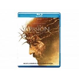 La Pasión de Cristo Blu-Ray - Envío Gratuito