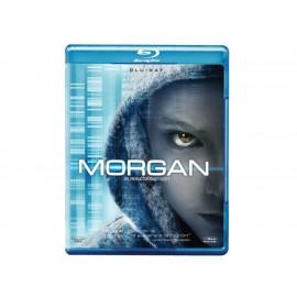 Morgan Blu-Ray - Envío Gratuito