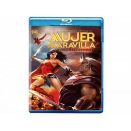 La Mujer Maravilla Edición Conmemorativa Blu-Ray - Envío Gratuito