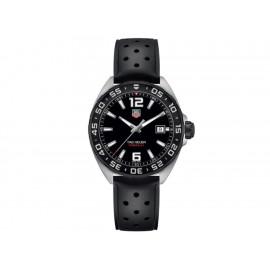 Tag Heuer Formula 1 WAZ1110.FT8023 Reloj para Caballero Color Negro - Envío Gratuito