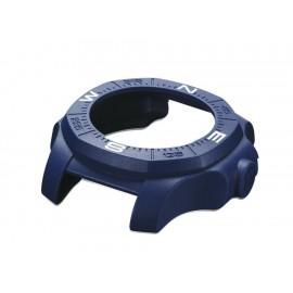 Bumper para reloj Victorinox I.N.O.X. V.60019 azul - Envío Gratuito