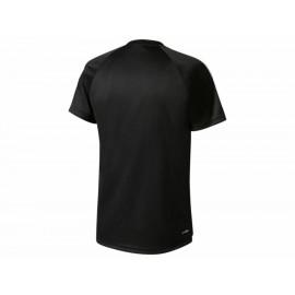 Playera Adidas D2M TEE 3S para caballero - Envío Gratuito