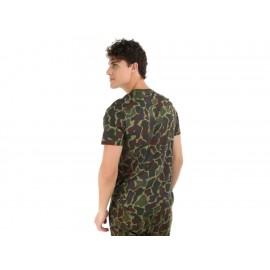 Playera Adidas Originals Camouflage Tee para caballero - Envío Gratuito
