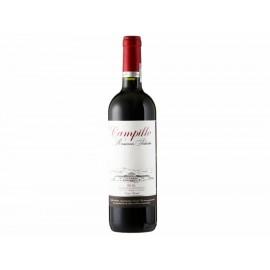 Vino tinto Campillo Reserva Selecta España Tempranillo 750 ml - Envío Gratuito