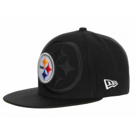 New Era Gorra Pittsburgh Steelers - Envío Gratuito