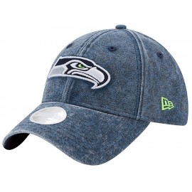 Gorra New Era Seattle Seahawks - Envío Gratuito