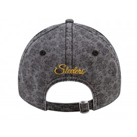 Gorra New Era Pittsburgh Steelers - Envío Gratuito