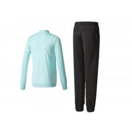 Conjunto deportivo Adidas Linear para niña - Envío Gratuito