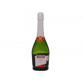 Vino Espumoso Cinzano Asti 750 ml - Envío Gratuito