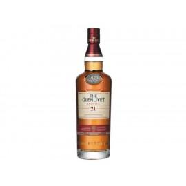 Whisky Glenlivet 21 Años 750 ml - Envío Gratuito