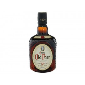Whisky Old Parr 12 Años 750 ml - Envío Gratuito