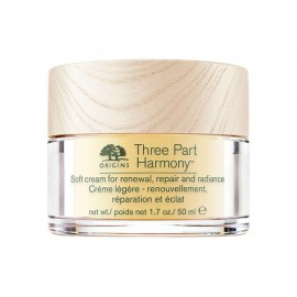 Crema facial hidratante reparadora Origin Three Part Harmony 50 ml - Envío Gratuito