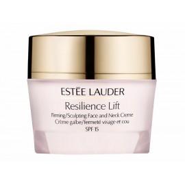 Crema reafirmante para rostro y cuello Estée Lauder Resilence Lift 50 ml - Envío Gratuito