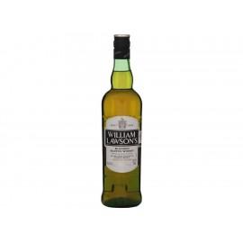 Whisky William Lawson's 750 ml - Envío Gratuito