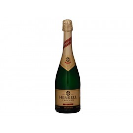 Vino Espumoso Henkell Trocken 750 ml - Envío Gratuito