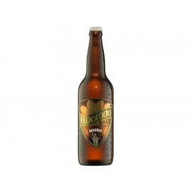Paquete de 6 Cervezas Minerva El Dorado 650 ml - Envío Gratuito