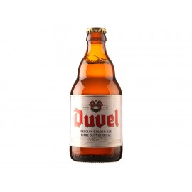 Paquete de 6 Cervezas Duvel 330 ml - Envío Gratuito