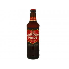 Paquete de 6 cervezas Fullers London Pride 500 ml - Envío Gratuito