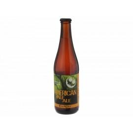 Cerveza Calavera American Pale Ale 330 ml - Envío Gratuito