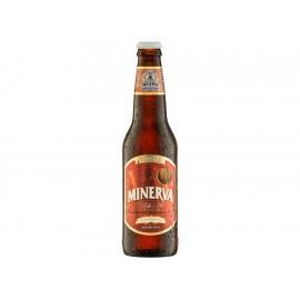 Paquete de 6 Cervezas Minerva Pale Ale 355 ml - Envío Gratuito