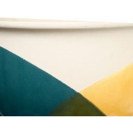 Doan Maceta Khoa Chica Multicolor - Envío Gratuito