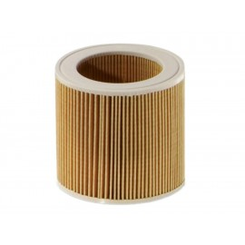 Filtro para aspiradora Karcher 6.414-552.0 beige - Envío Gratuito