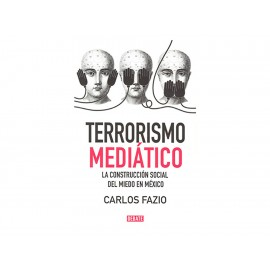Terrorismo Mediático - Envío Gratuito
