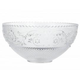 Baccarat Bowl Copela Arabesque - Envío Gratuito