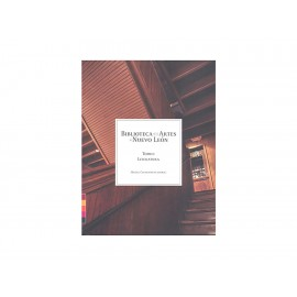 Biblioteca de las Artes de Nuevo León 1 Literatura - Envío Gratuito