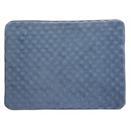 Spring Air Tapete Cartón de Huevo Azul - Envío Gratuito