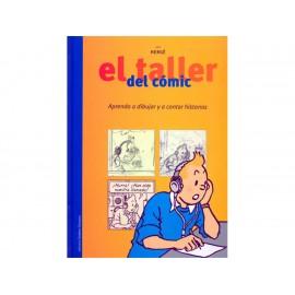 El Taller Del Comic - Envío Gratuito
