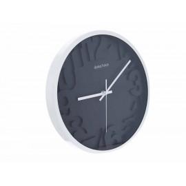 Decoregalo Reloj de Pared Negro 2928 WB - Envío Gratuito