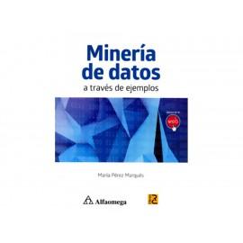 Minería de Datos A Través de Ejemplos - Envío Gratuito