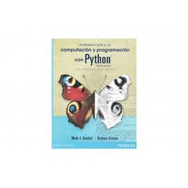 Introducción a la Computación y Programación con Python - Envío Gratuito