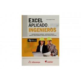Excel Aplicado a Ingenieros con DVD - Envío Gratuito