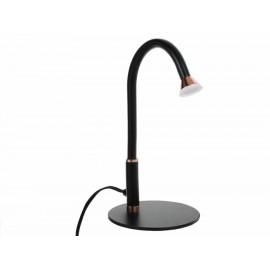 Lámpara de escritorio N Narrative 61264-21 negra - Envío Gratuito