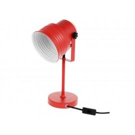 Lámpara de escritorio N Narrative MT15-3568 roja - Envío Gratuito