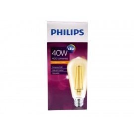 Philips Lámpara LED Filament ST19 - Envío Gratuito