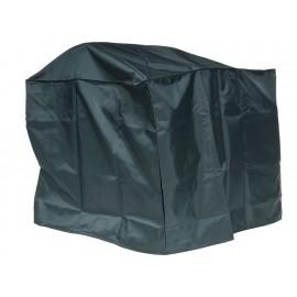 Funda para sillón de jardín Attika 80001708 verde botella - Envío Gratuito