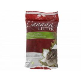 Arena para Gatos Canadalitter aroma bebé 18 kg - Envío Gratuito