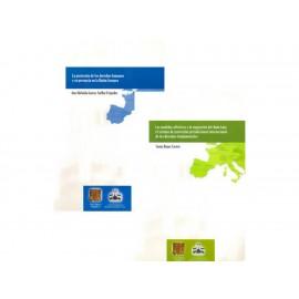 Medidas Aflictivas y la Reparación del Daño Bajo el Sistema - Envío Gratuito