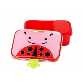 Skip Hop Lunch Box Zoo Catarina - Envío Gratuito